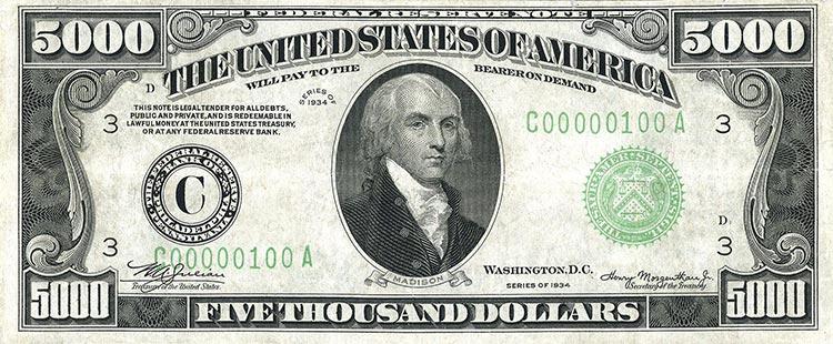 5000-bill